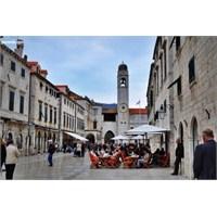 Dubrovnik'e Nasıl Gidilir, Neresi Gezilir, Ne Yeni
