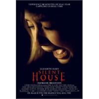 Silent House : Sarah'ın ' Karanlık' Geçmişi