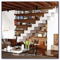 Merdiven Altları Nasıl Değerlendirilir