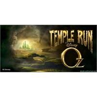 Temple Run: Oz, Yeni Temple Run Oyunu