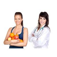 Kadın Sağlığı Ve Beslenme