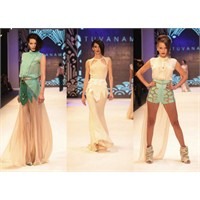 İstanbul Moda Haftası 3. Gün