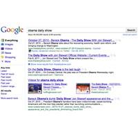 Google Sosyal Arama Güncellendi