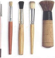 Hangi Fırça Ne İçin?
