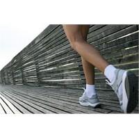 Düzenli Yürüyüş Kalbi Sağlıklı Yapıyor