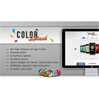 Renk Çağrımı Premium Tema Ücretsiz