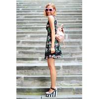 2013 Yaz Sokak Modası | Temmuz-2