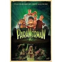 Fragman: Paranorman