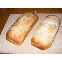 Francala Ekmek Yapalım