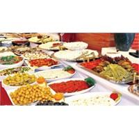 Dilek Pastanesi Fatih Kahvaltı