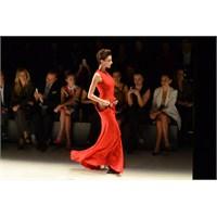 Mercedes - Benz Fashion Week İst. Cengiz Abazoğlu