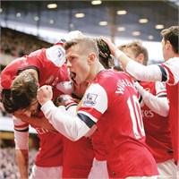 Kale: Arsenal 2-0 Fulham