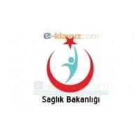 Sağlık Bakanlığı Ürün Denetmen Yardımcılığı Sınavı