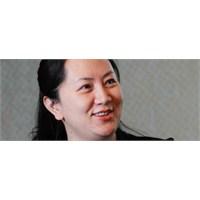 Huawei 2012 Finansal Sonuçlarını Açıkladı