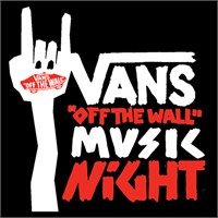Off The Wall Ruhu İle Vans, Bu Sefer Babylon'da…