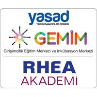 Rhea Akademi, Yasad'ın Gemim Proje Ortağı Oldu!