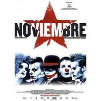 Noviembre / Kasım