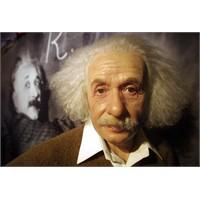 Albert Einstein'dan 10 Hayat Dersi !