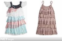 Twist'ten Cıvıl Cıvıl Yazlık Elbiseler