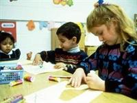 Çocuğun Anaokuluna Uyum Süreci