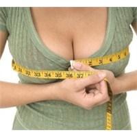 Göğüsleri Doğal Yoldan Büyütmenin Yöntemleri