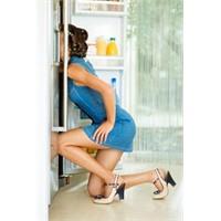 Fazla kalorilerden kolayca kurtulmaya hazır olun