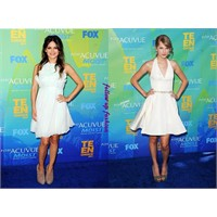 Teen Choice Awards Kırmızı Halı 2011