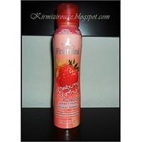 Fruttini Strawberry Starfruit Sorbet Foam