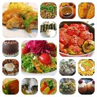 İftarda Yediklerimizin Kalorisini Bilelim