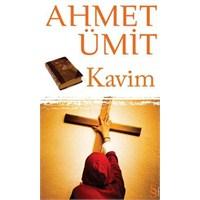Okudum - Yoruladım - Kavim - Ahmet Ümit