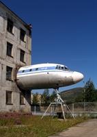 Uçak Ev