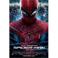 İnanılmaz Örümcek Adam - Spiderman