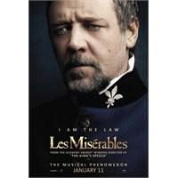 Les Misérables'ın İkinci Fragmanı