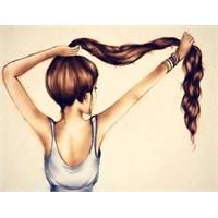 Saç Uzatmak İçin Eşsiz Bir Yol