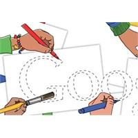 Google'dan Öğrenciler İçin Doodle Yarışması