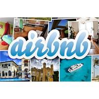 Airbnb Artık Türkçe!