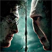 Harry Potter Ve Ölüm Yadigarları - Bölüm 2