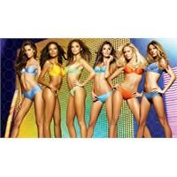 Victoria's Secret Türkiye'ye Geliyor