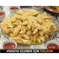 Mutfağım Programı Sivas Patatesli Hıngel Tarifi