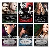 Vampir Akademisi Serisi