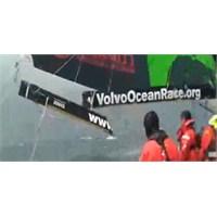 Hayati Tekne Hasarlarında Geçici Çözümler