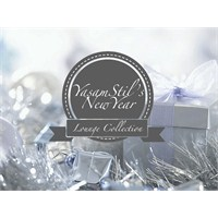 Yaşam Stil's New Year Lounge Collection...