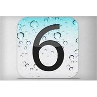 Apple İos 6'nın Tüm Sırları