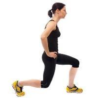 Etkili Kalça Sıkılaştırma Egzersizleri