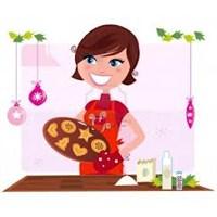 Börni's Kitchen'dan Sade Açma Tarifi