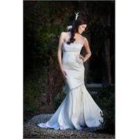 Cocoe Voci 2012 Bridal Koleksiyonu