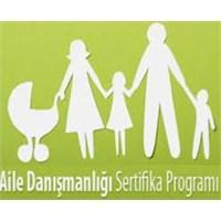 Aile Danışmanı Sertifika Programı
