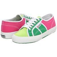 Superga Ayakkabı Modelleri 2012