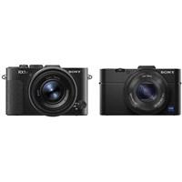 Sony Rx1r & Rx100m2
