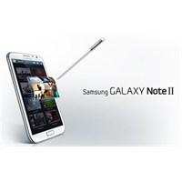 Samsung Galaxy Note 2 İnceleme
